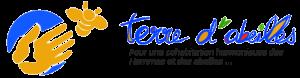 Logo de l'ONG Terre d'Abeilles